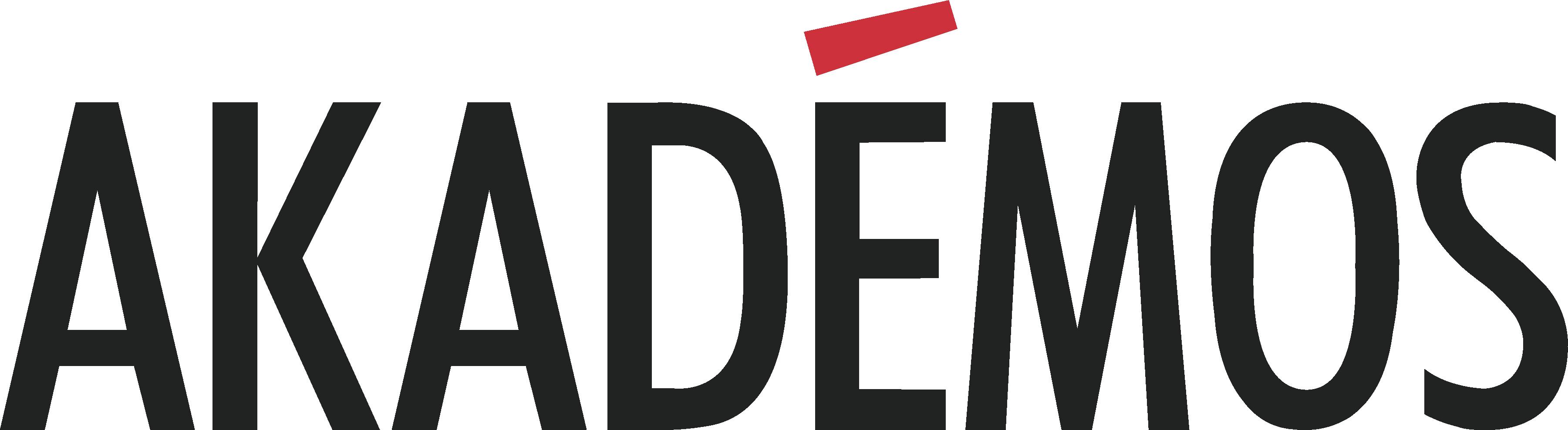 Akademos-Logo
