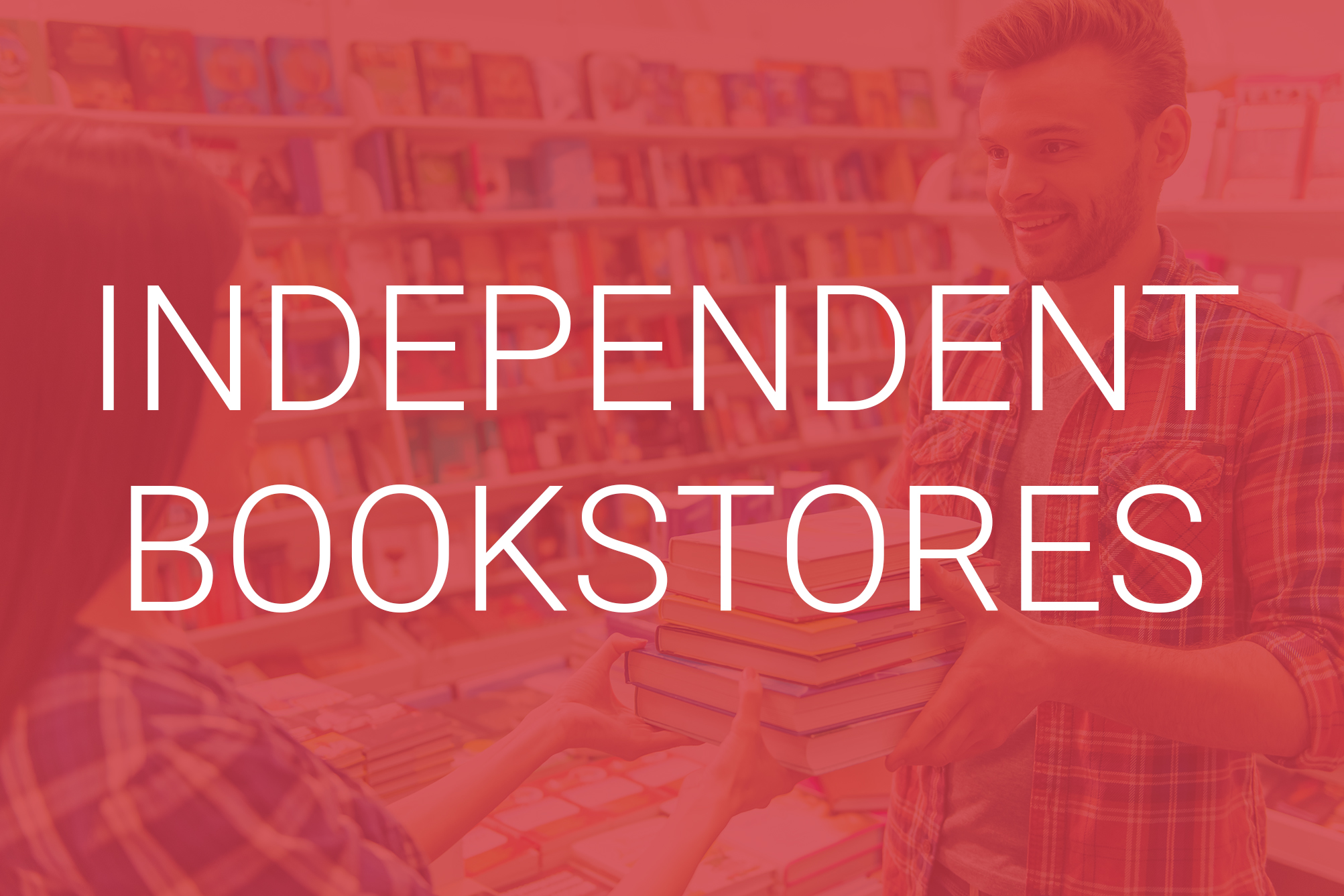 Independent Bookstore Community-2